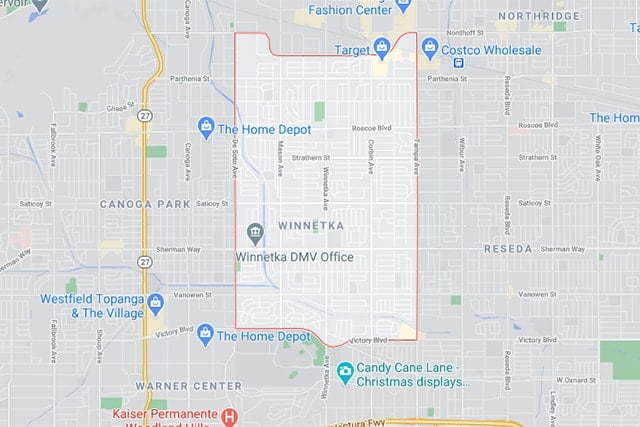 Laundry Pick Up and Delivery Services in Winnetka, CA