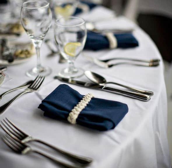 Restaurant Industry Laundry Solutions