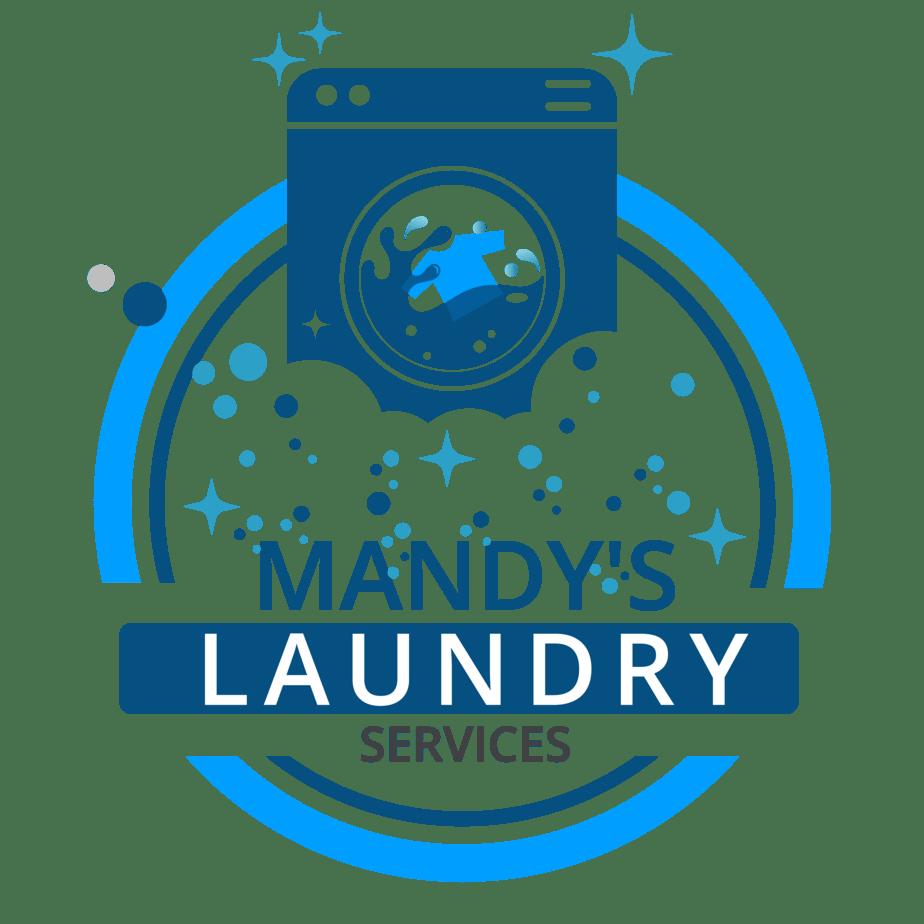 Mandy's Laundry Wash & Fold