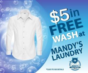 laundromat near you